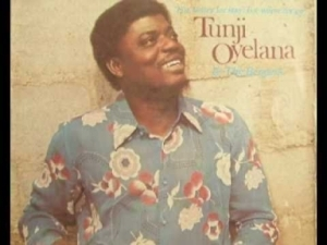 Tunji Oyelana - Iwo Ko Lo Dami